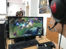Maraton League of Legends 2018